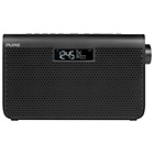 more details on Pure One Maxi Series 3 DAB Radio - Black.