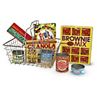 more details on Melissa and Doug Toy Shopping Basket.