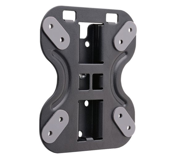 buy superior flat to wall 13 23 inch tv wall bracket at. Black Bedroom Furniture Sets. Home Design Ideas