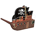 more details on Pirate Ship Pinata.
