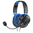 more details on Turtle Beach Recon 60P Stereo Headset for PS4.