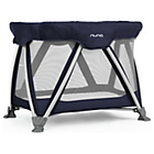 more details on Nuna Sena Mini Travel Cot - Navy.