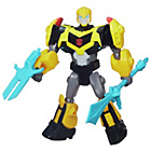 more details on Hero Mashers Transformers Robots in Disguise - Bumblebee.