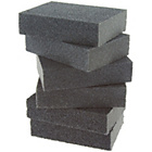 more details on Coral Assorted Abrasive Sanding Sponge Blocks - 6 Piece.