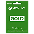 more details on Xbox Live Gold Membership - 12 Months.