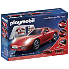 more details on Playmobil Porsche Carrera S Playset.