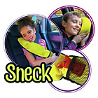 more details on BubbleBum Sneck Travel Pillow.
