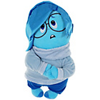 more details on Inside Out 20 inch Soft Toy - Sadness.