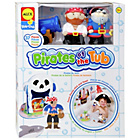 more details on Alex Toys Pirates of the Tub.