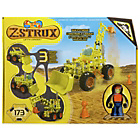 more details on Alex Toys Zoob Z-Strux Lift n' Loader.