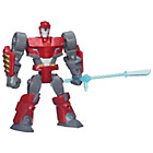 more details on Hero Mashers Transformers Robots in Disguise - Sideswipe.