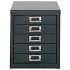 more details on Habitat Harrington 5 Drawer Desk Storage