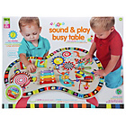 more details on Alex Toys Alex Jr. Sound & Play Busy Table.