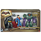 more details on Batman 6 Inch 3 Pack Gift Set.