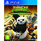 more details on Kung Fu Panda - PS4.