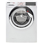 more details on Hoover WDMT4138AI2 Washer Dryer - White.
