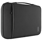 more details on Belkin 13 Inch Laptop Sleeve with Handle - Black.