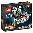 more details on LEGO The Ghost - 75127.