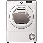 more details on Hoover DMHD1013A2 Tumble Dryer - White.
