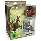 more details on The Legend of Zelda Twilight Princess HD - Wii U Game.