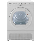 more details on Hoover VTC5101NB Tumble Dryer - White.