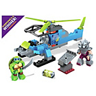 more details on Mega Bloks Half-Shell Heroes Turtle Chopper Activity Toy.
