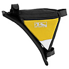 more details on M Wave Frame Corner Triangle Bag - Yellow.