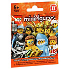 more details on LEGO Mini Figures Series 15 - 71011.
