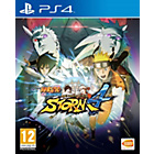 more details on Naruto Shippuden PS4 Game.