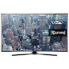 more details on Samsung UE32J6300A 32 Inch HD Freeview HD Smart Curved TV