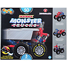 more details on Alex Toys Zoob Mobile Monster Trucks.