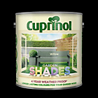 more details on Cuprinol Garden Shades 2.5L - Willow.