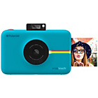 more details on Polaroid Snap Touch Camera - Blue.