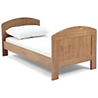 more details on Mamas and Papas Harrow Toddler Bed - Dark Oak.