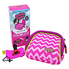 more details on BubbleBum Inflatable Car Booster Seat - Pink.