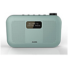 more details on Alba Stereo DAB Radio - Mint.