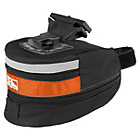 more details on M Wave Expanding Seat Bag - Orange.