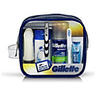 more details on Gillette Travel Set for Men.