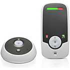more details on Motorola MBP 160 Audio Baby Monitor.