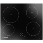 more details on Hoover HVD640C Ceramic Touch Control Hob
