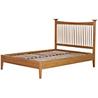 more details on Schreiber Pentridge Double Bed Frame - Oak.