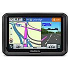 more details on Garmin Dezl 770LMT-D 7Inch Truck Sat Nav Traffic and EU Maps