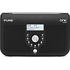 more details on Pure One Elite Series 2 Portable Stereo DAB/FM Radio - Black