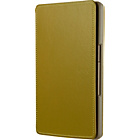 more details on Kindle Wi-Fi Leather Case - Green.