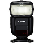 more details on Canon 430EX DSLR Speedlight Flash.