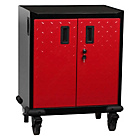 more details on Hilka Mobile Garage Cabinet.