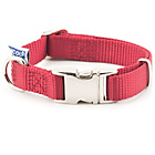 more details on Indulgence Small Nylon Dog Collar - Red.