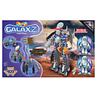 more details on Alex Toys Zoob Galax-Z Zoobotron.