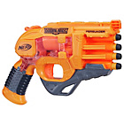 more details on Nerf Doomlands 2169 Persuader Blaster.