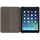 more details on Griffin iPad Air Rotating Case - Black.